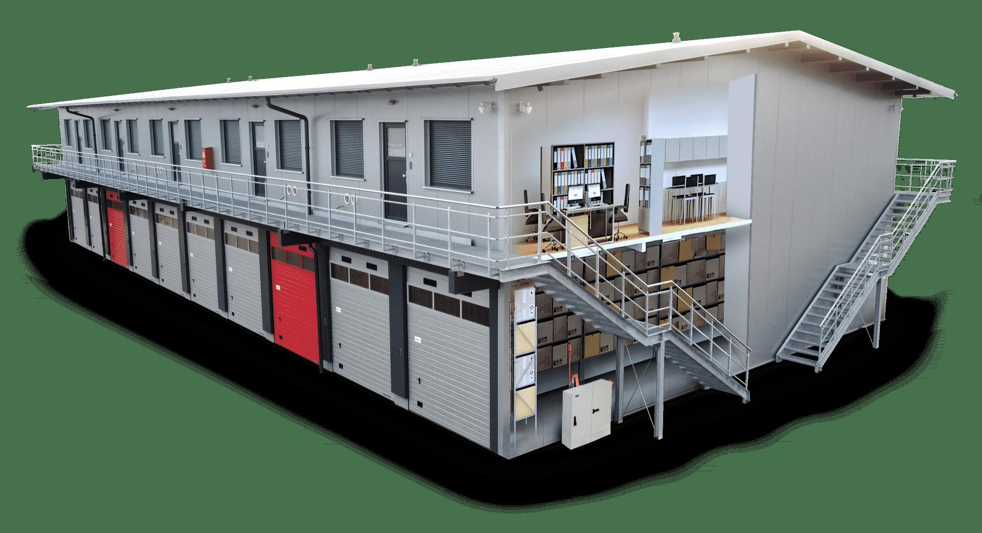 Mega Büro