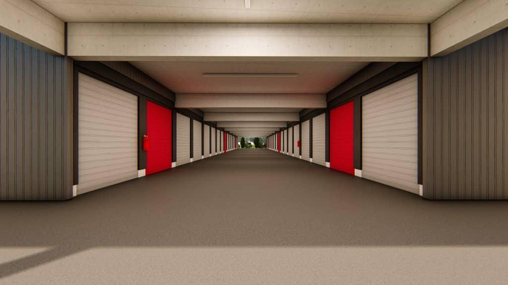 Garagenpark Köln 7